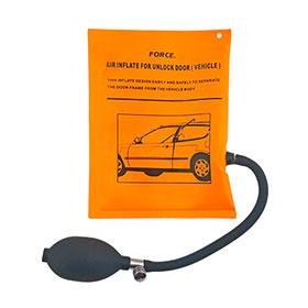Инструменти за отключване на автомобилни врати