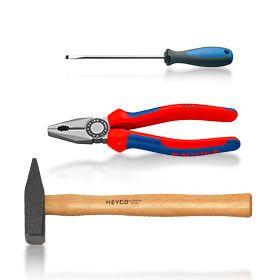 Ръчни инструменти общи