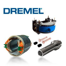 Резервни части Dremel