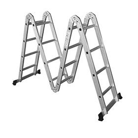 Алуминиеви стълби многофукционални