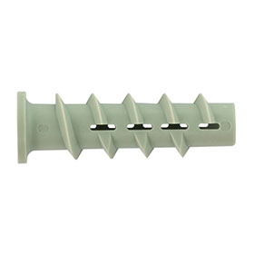 Дюбели за газобетон PVC