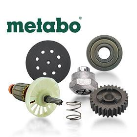 Резервни части Metabo