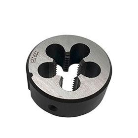 Плашки G-тръбна цилиндрична резба