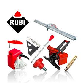 Резервни части Rubi
