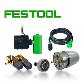 Резервни части Festool