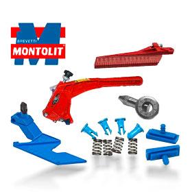 Резервни части Montolit