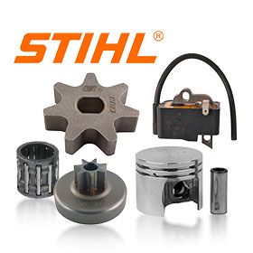 Резервни части Stihl