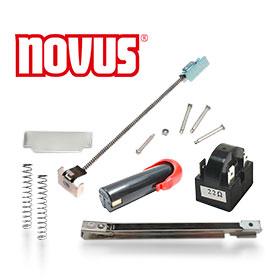 Резервни части Novus