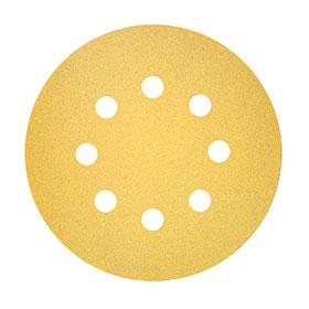 Шкурки самозалепващи кръгли