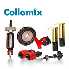 Резервни части Collomix