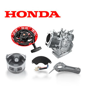 Резервни части Honda