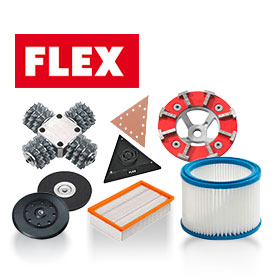 Резервни части Flex