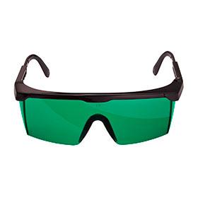 Очила за лазерни нивелири