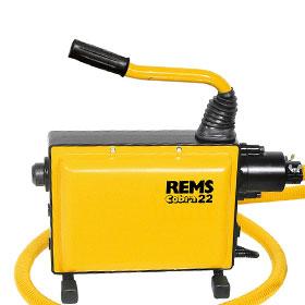 Машини за почистване на тръби и канали