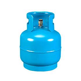 Бутилки газови за пропан-бутан