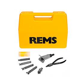 Инструменти за направа на отвори в тръби