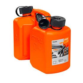 Туби за бензин и масла