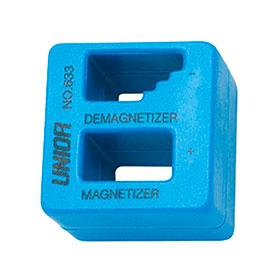 Магнетизатори и магнити