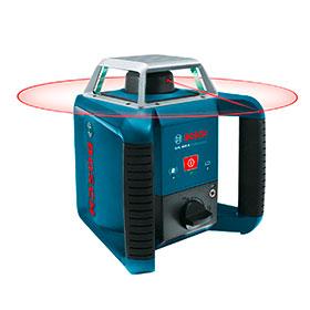 Ротационни лазерни нивелири