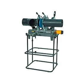 Машини за челно заваряване на пластмасови тръби