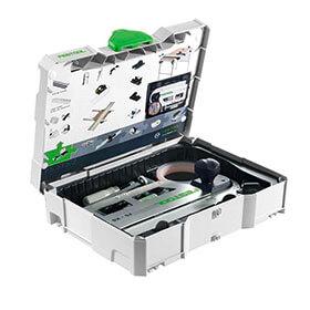 Куфари с инструменти