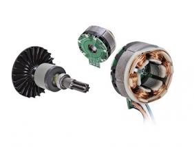 Ефективен безчетков постояннотоков двигател от Makita