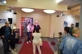 Баш Майстора Завинаги - изложба с жест към град Варна!