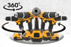 360 View Tools - нов проект на магазини Баш Майстора