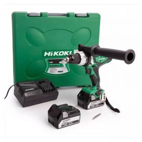 HiKOKI е името, което вече носи реномираната японска марка HITACHI