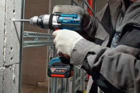 Акумулаторни инструменти на Bosch