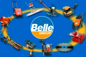 Професионални инструменти на Altrad Belle