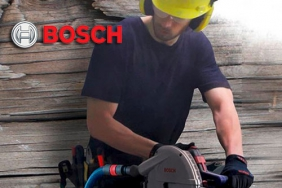 Прахоуловителна система Bosch