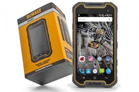 DeWalt създаде ултра здрав смартфон