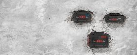 Нова серия акумулаторни батерии BOSCH ProCORE18V