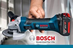 Акумулаторната система на Bosch за мобилна работа. Сравнение с NiCd, NiMH