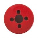 Боркорона биметална KEIL 25мм, за дърво и цветни метали, HSS, Bi-Metal - small