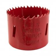 Боркорона KEIL 54мм, за дърво и цветни метали, HSS-Co, Bi-Metal