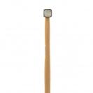Чук шлосерски ZBIROVIA 0.200кг, с дървена дръжка - small, 126438