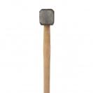 Чук шлосерски ZBIROVIA 3.000кг, с дървена дръжка - small, 126394