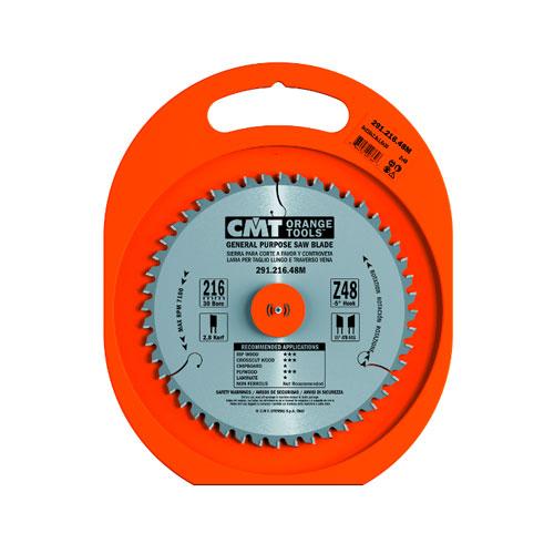 Диск с твърдосплавни пластини CMT 130/2.4/20 Z=20, за рязане на мека и твърда дървесина, шперплат - big, 87857