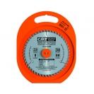 Диск с твърдосплавни пластини CMT 160/2.2/20 Z=24, за рязане на мека и твърда дървесина, шперплат - small, 87868