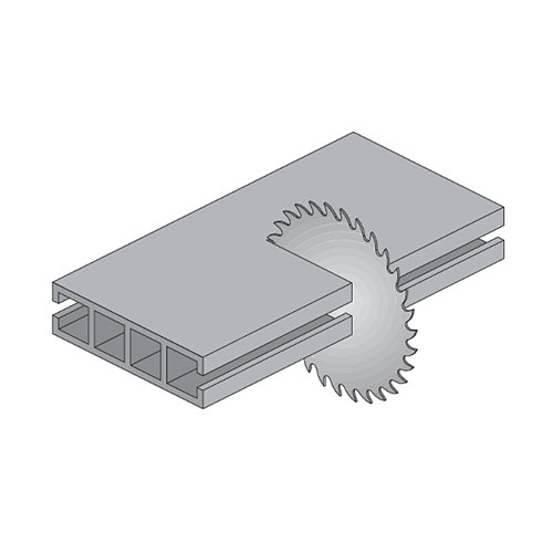 Диск с твърдосплавни пластини CMT 160/2.2/20 Z=40, за рязане на алуминий, месинг, медни сплави, пластмаса, меламин и др. - big, 87300