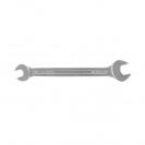 Ключ гаечен MOB&IUS 17-19мм, DIN 3110, CrV, закален, хромиран - small