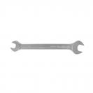 Ключ гаечен UNIOR 24-26мм, DIN 3110, CrV, закален, хромиран, полирани глави - small, 135637