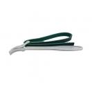 Ключ за маслен филтър с каишка UNIOR 60-140мм, CrV, хромиран - small, 38543