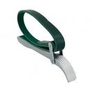 Ключ за маслен филтър с каишка UNIOR 60-140мм, CrV, хромиран - small, 38545