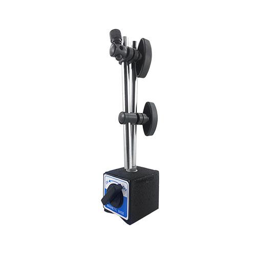 Магнитна стойка 80кг, стационарна, за индикаторен часовник - big, 39018