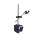 Магнитна стойка 80кг, стационарна, за индикаторен часовник - small, 39019