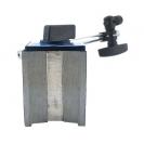 Магнитна стойка 80кг, стационарна, за индикаторен часовник - small, 39020