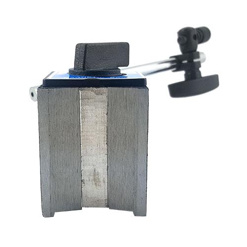 Магнитна стойка 80кг, стационарна, за индикаторен часовник - big, 39020